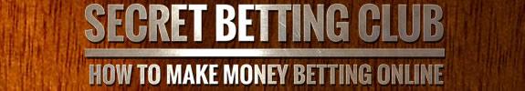 Secret Betting Club - Affiliate Program