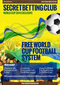 World Cup Football System