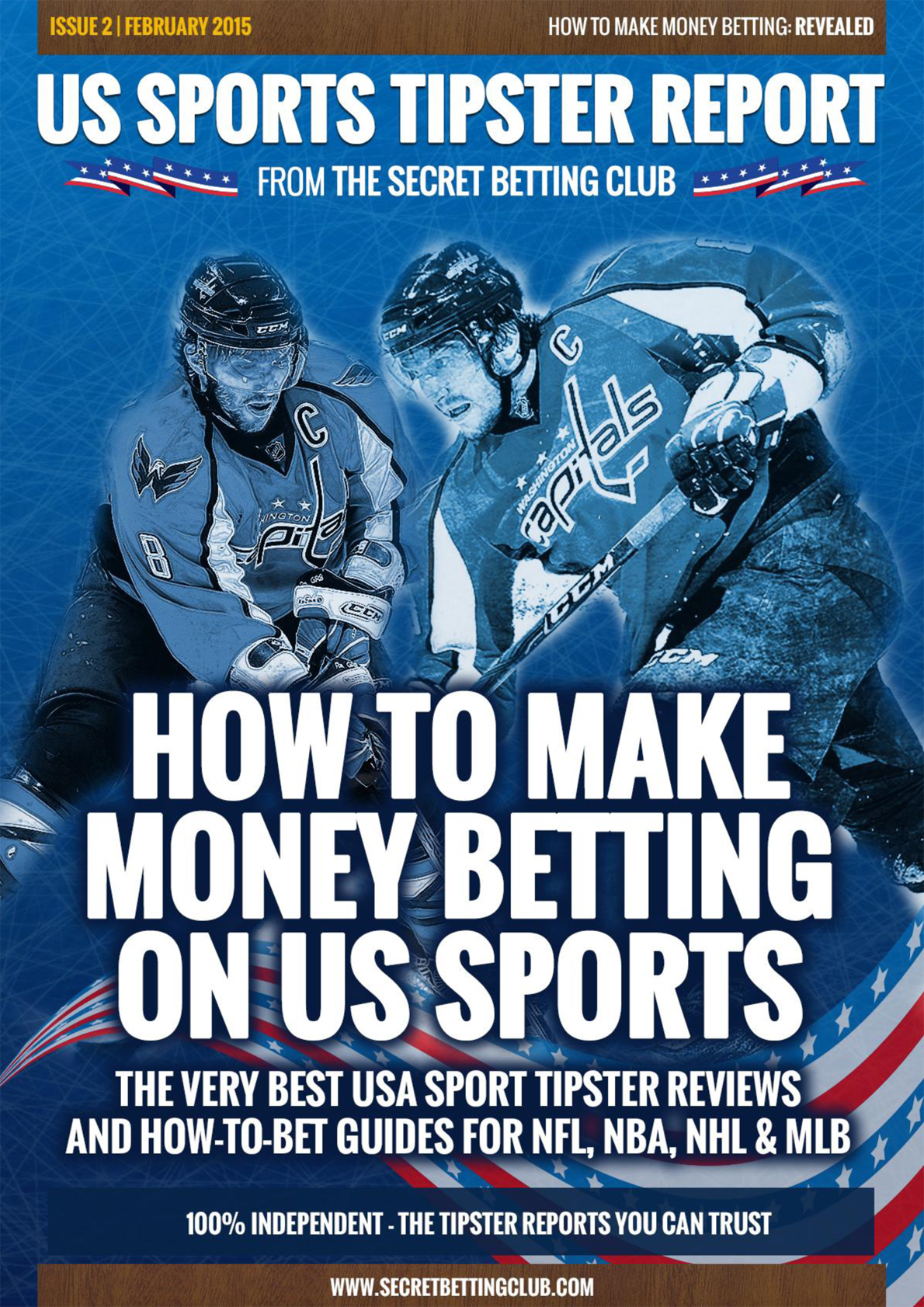 Us sports tipsters