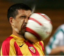 football myth