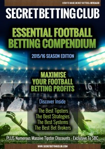 Essential Football Compendium