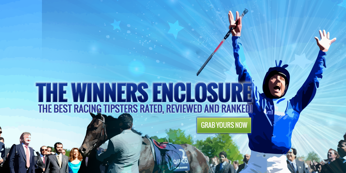 The Winners Enclosure - New TPR