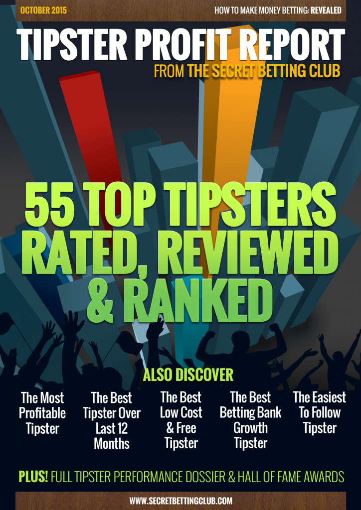 55 Top Tipsters Rated, Reviewed & Ranked - SBC