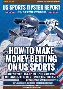 US Sports Report