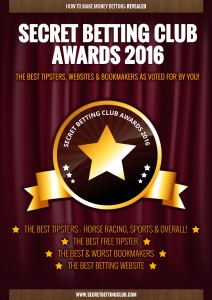 SBC Awards 2016