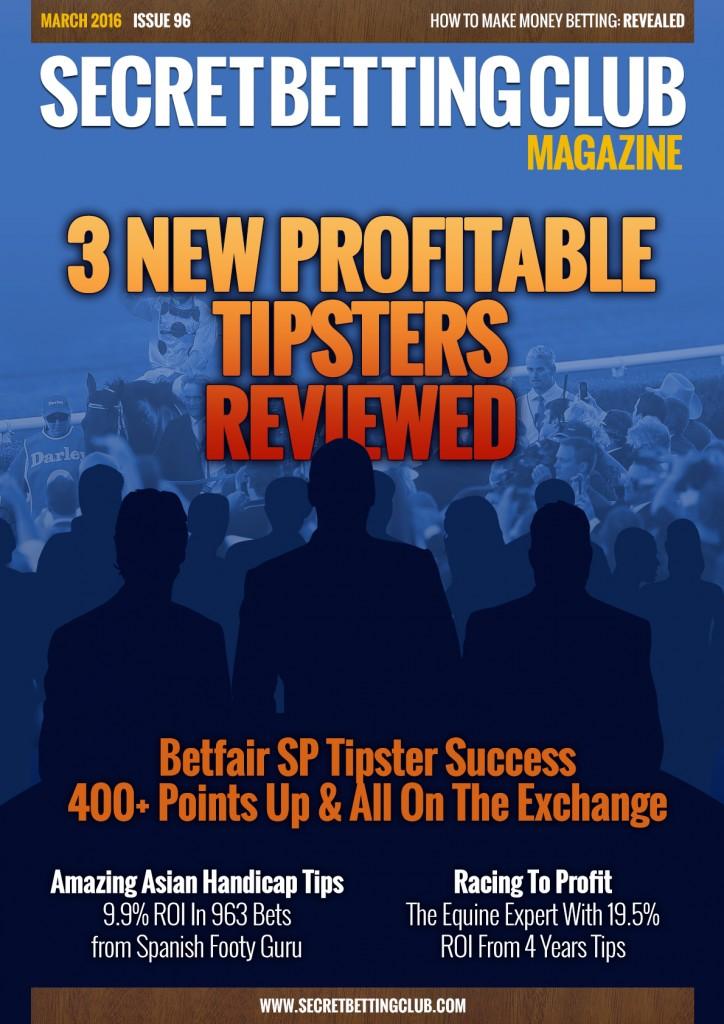 secret betting tips