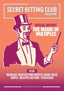 The Magic of Multiples cover