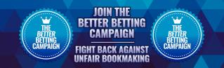 Better Betting Header