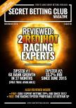 SBC 98 Cover