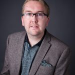 Headshot photographer Nottingham