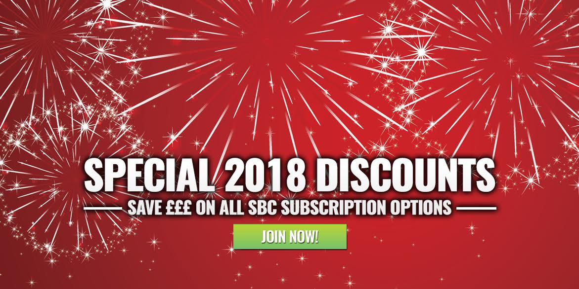 2018 Discount Carousel