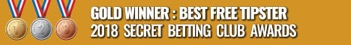 Best Free Tipster 2018 - Smart Betting Club