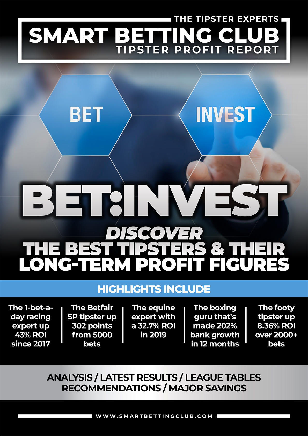 Smart betting tip cis bettingadvice